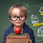 Как собрать ребенка в школу: чек-лист