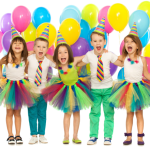 Праздник в детском саду с Шапокляк, Геной и Чубурашкой