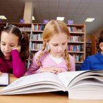 Особенности воспитания детей школьного возраста