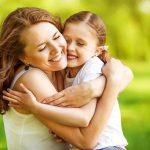 Техника передачи любви своему ребенку во время его сна